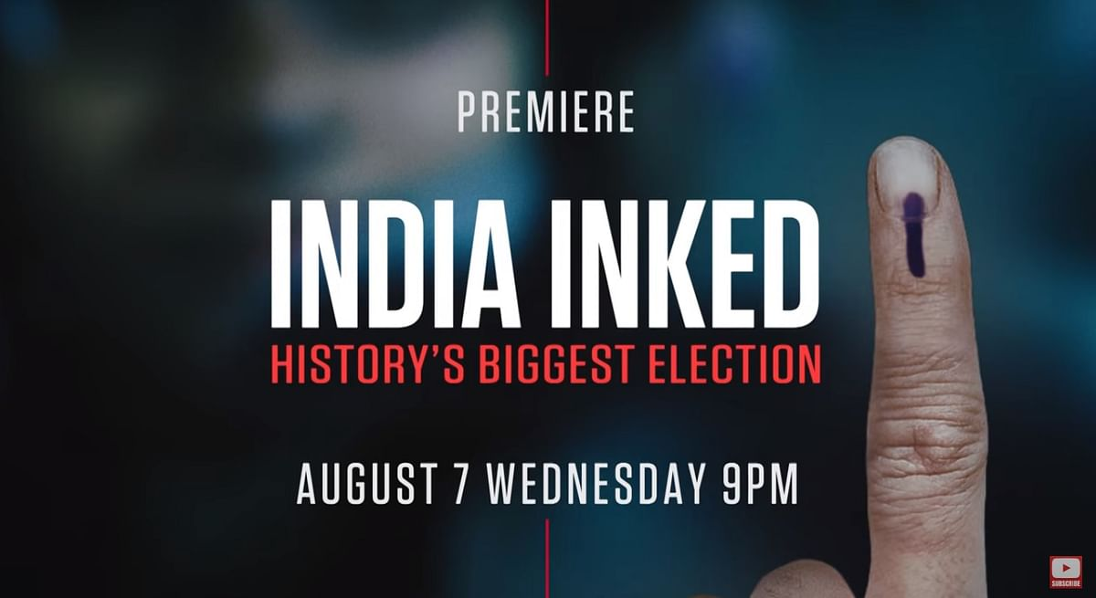 History TV18's new show