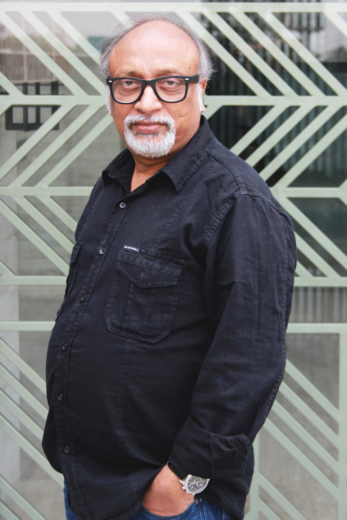 KV Sridhar 'Pops'