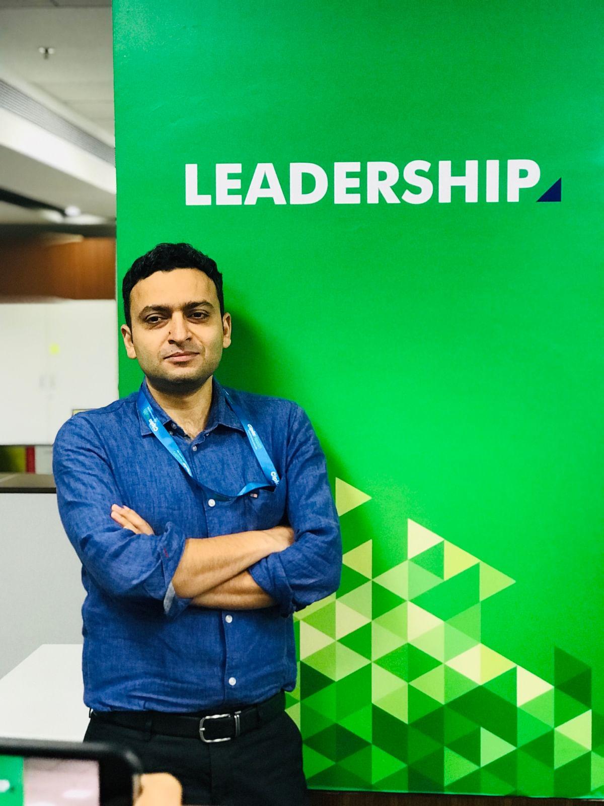 Shivam Puri, CEO, Cipla Health