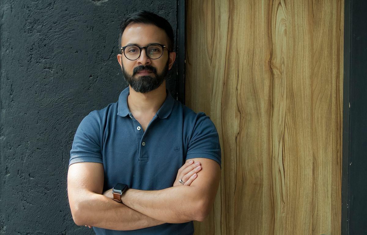 Varun Duggirala, co-founder and content chief, The Glitch