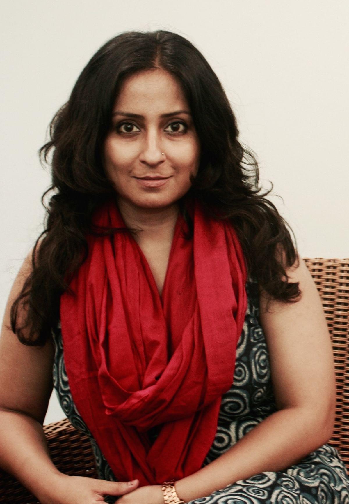 Debarpita Banerjee, Managing Partner - FCB FuelContent India and president - North and East, FCB Ulka