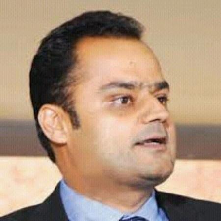 Shubhranshu Singh