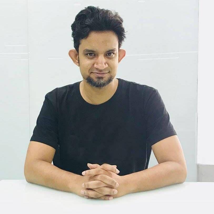 Mithun Mukherjee