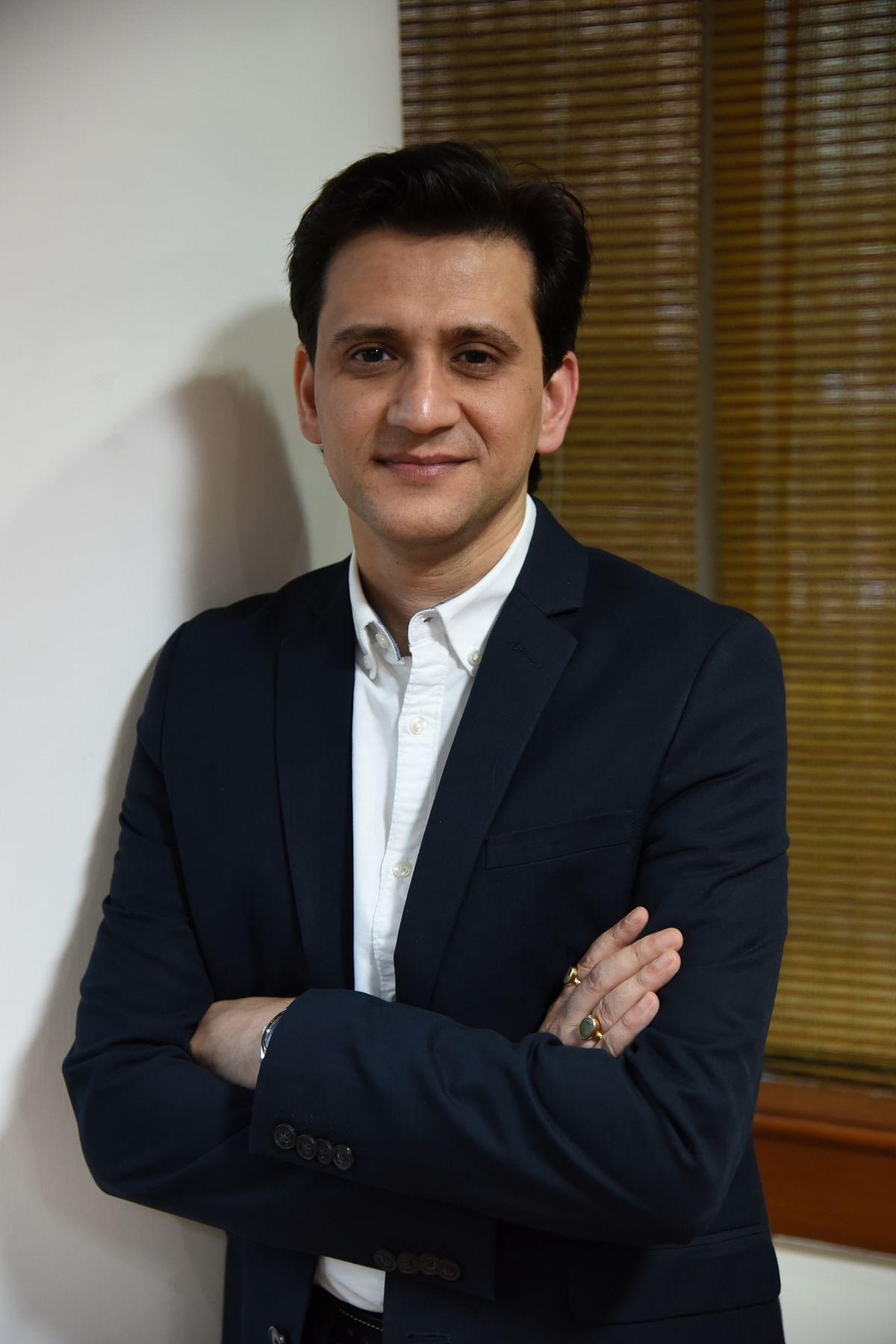 Rohit Kapoor - Director Marketing, Perfetti Van Melle India