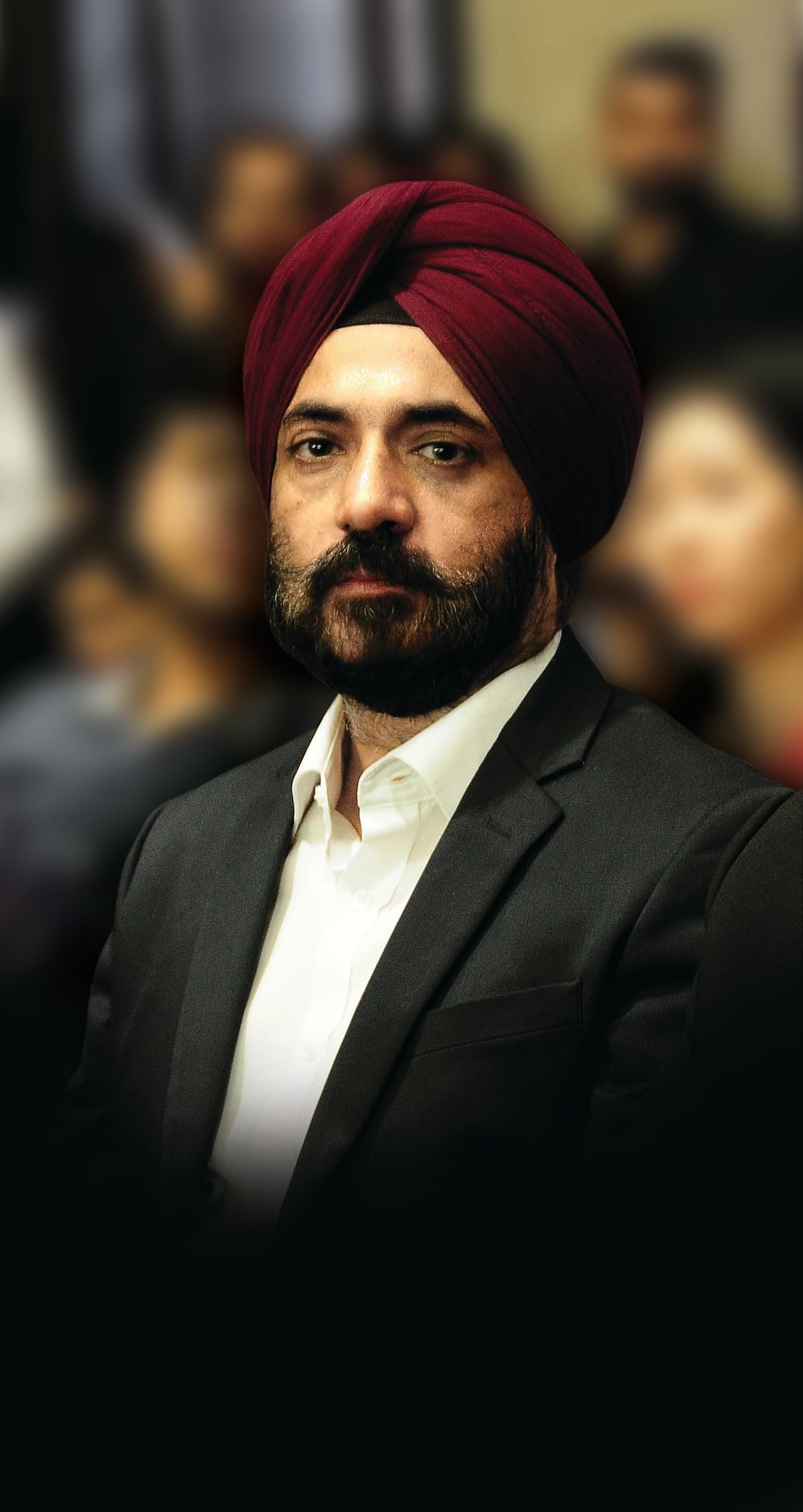 """Cutting noise out of data is the biggest challenge today"": Gaurav Jeet Singh, Unilever"