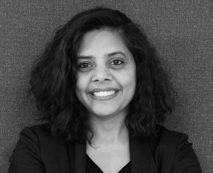 Priyanka Agrawal, co-founder, COO and CSO, Fractal Ink Design Studio - Linked by Isobar.