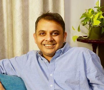 Ankur Bisen, senior vice-president, Technopak Advisor.