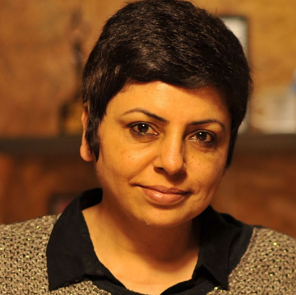 Ashwini Deshpande, co-founder, director, Elephant Design.
