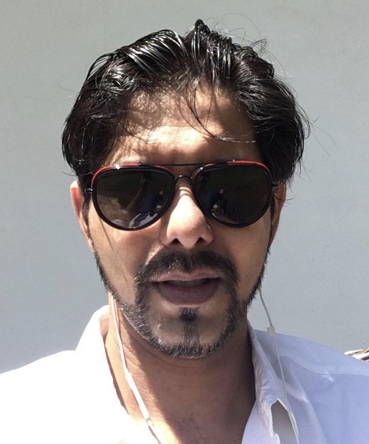 Shashank Lanjekar