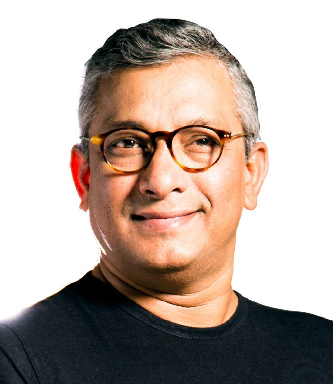 Subhash Kamath, chief executive officer and managing partner, BBH India