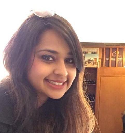 Ankita Chauhan