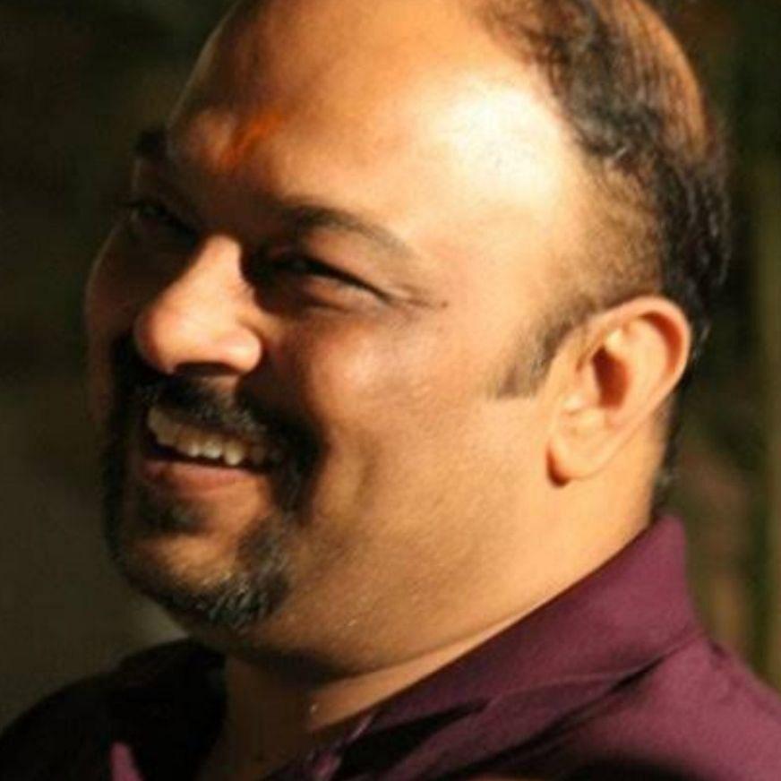 Rajesh Sikroria
