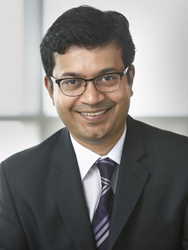 Gaurav Banerjee, President and Head- Hindi GEC, Star India