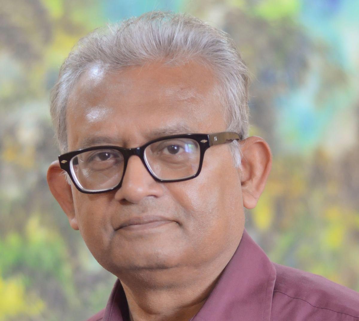 Kishore Chakraborti