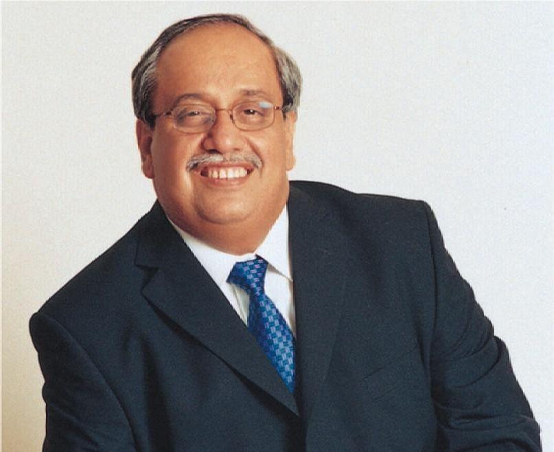 Jagdeep Kapoor, chief managing director, Samsika Marketing Consultants.