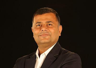 Rajesh Sethi, MD, NBA India