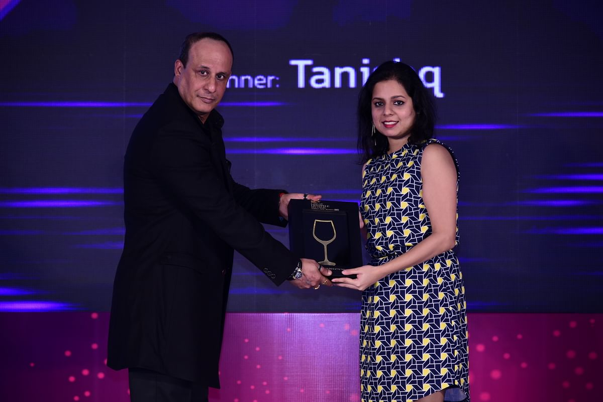 Tanishq is Most Sincere Brand Of The Year