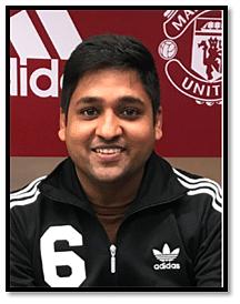 Sharad Singla, brand director, adidas India.