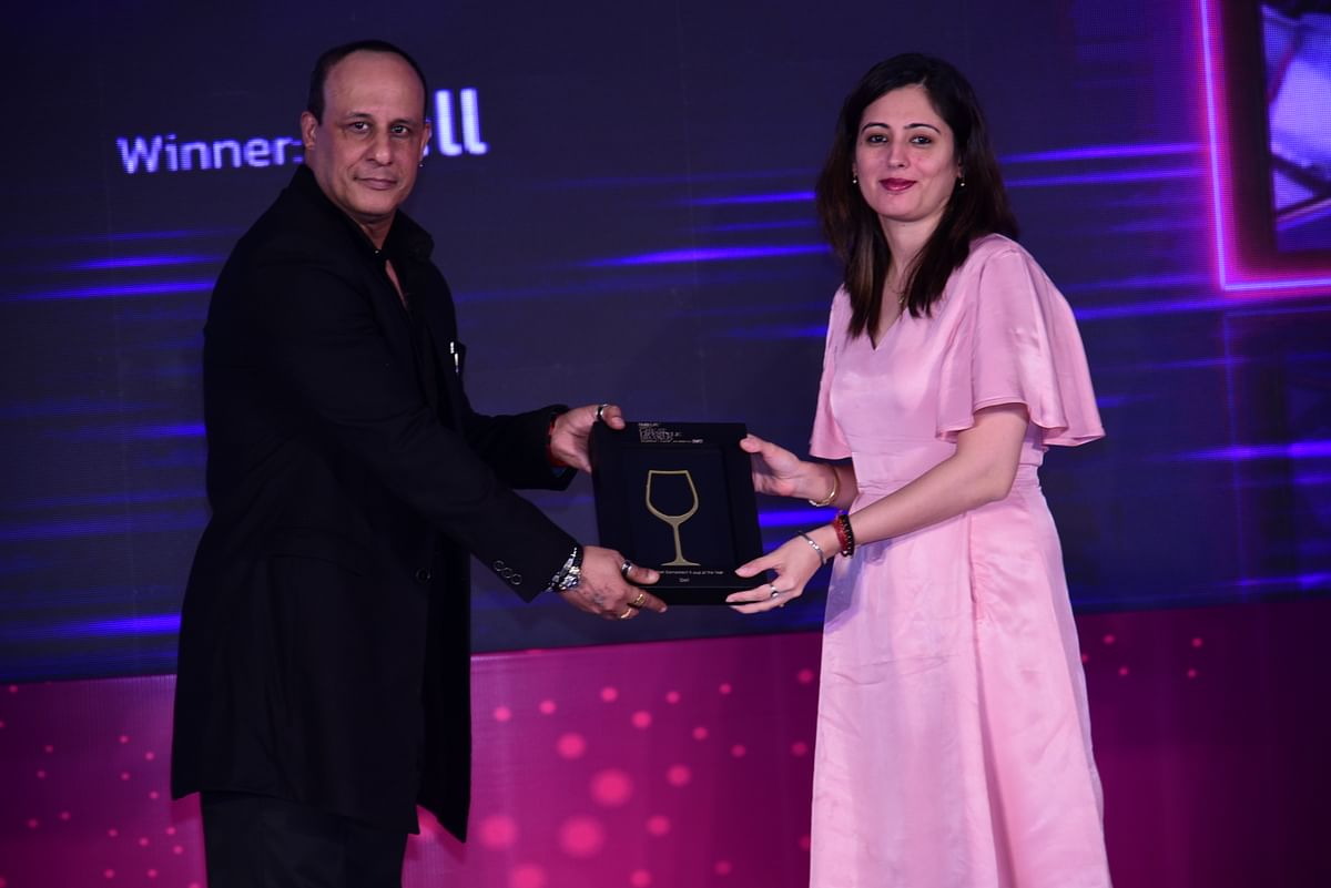 DELL is Most Competent Brand Of The Year.