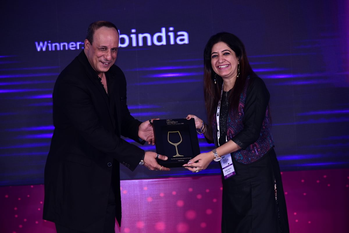 Fabindia is Most Sophisticated Brand Of The Year