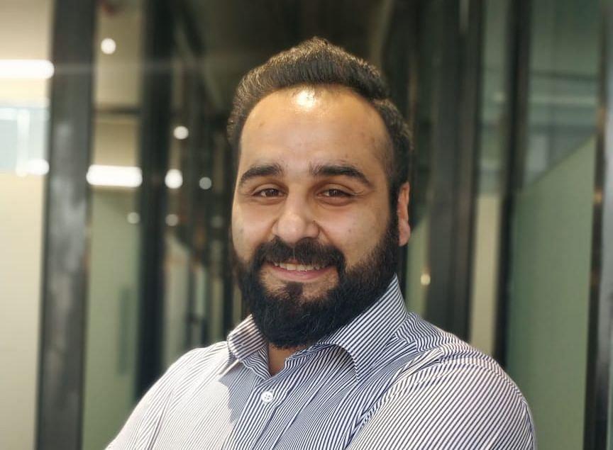 Abhishek Ragoowanshi