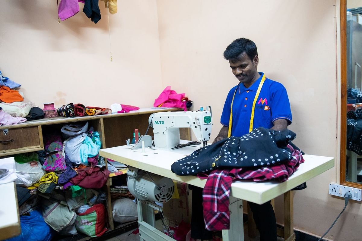 Myntra introduces 'Alterations' as a service to enhance online fashion shopping experience