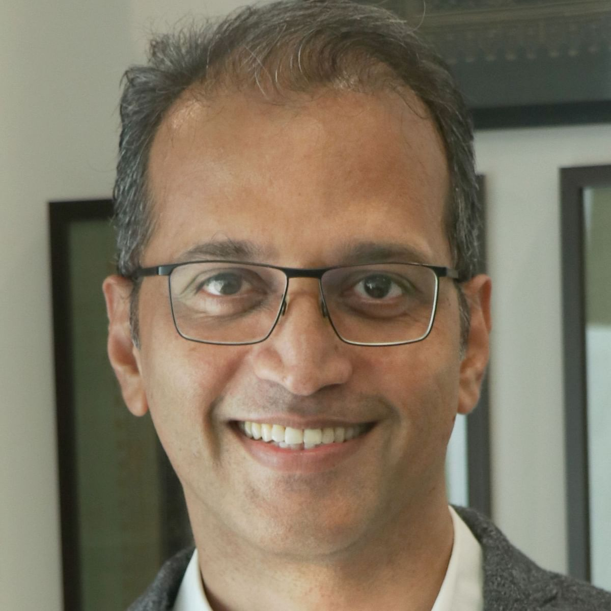 Sunil Kumaran, Country Head - Product, Marketing and Thwink BIG, BIG FM
