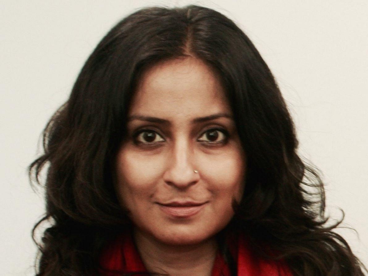 Debarpita Banerjee