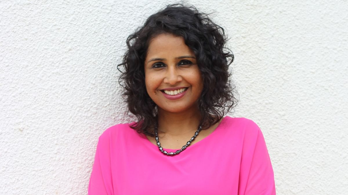 Asha Kharga