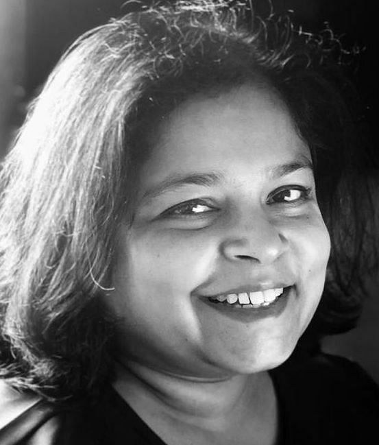 Anupama Ramaswamy, NCD, Dentsu Impact