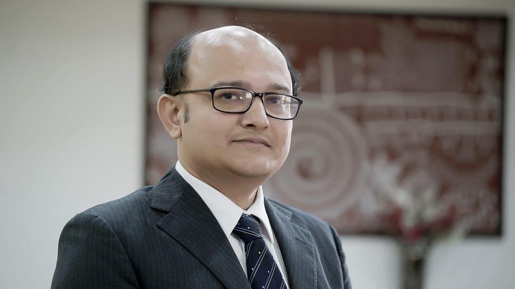 Prashant Tarwadi, director, India Ratings and Research