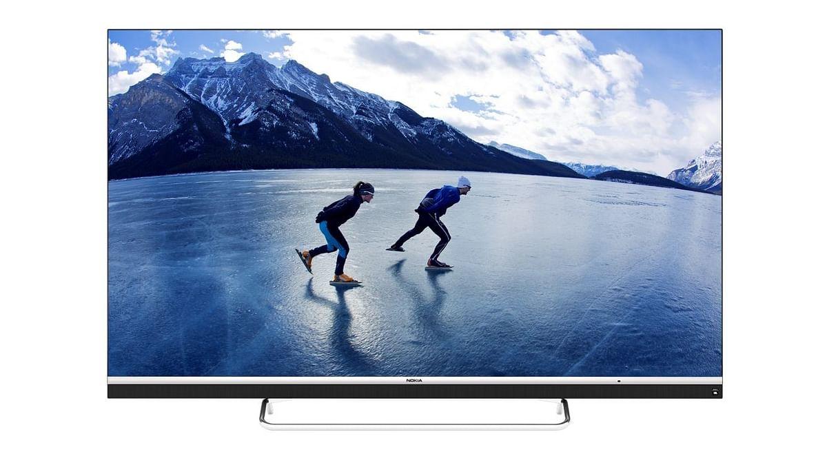 As smartphone brands foray into smart TVs...
