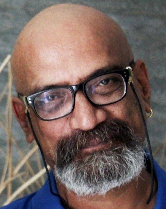 KS Chakravarthy (Chax), CCO, Tidal7 Brand and Digital
