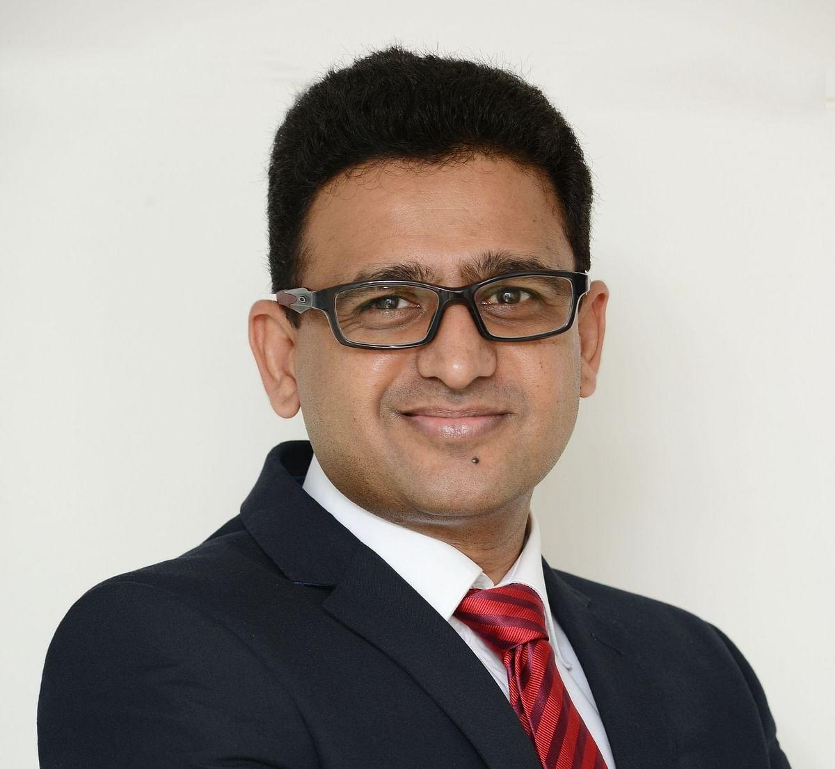 Vivek Srivasta