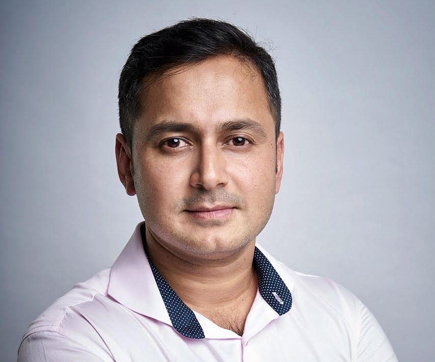 Saugato Bhowmik