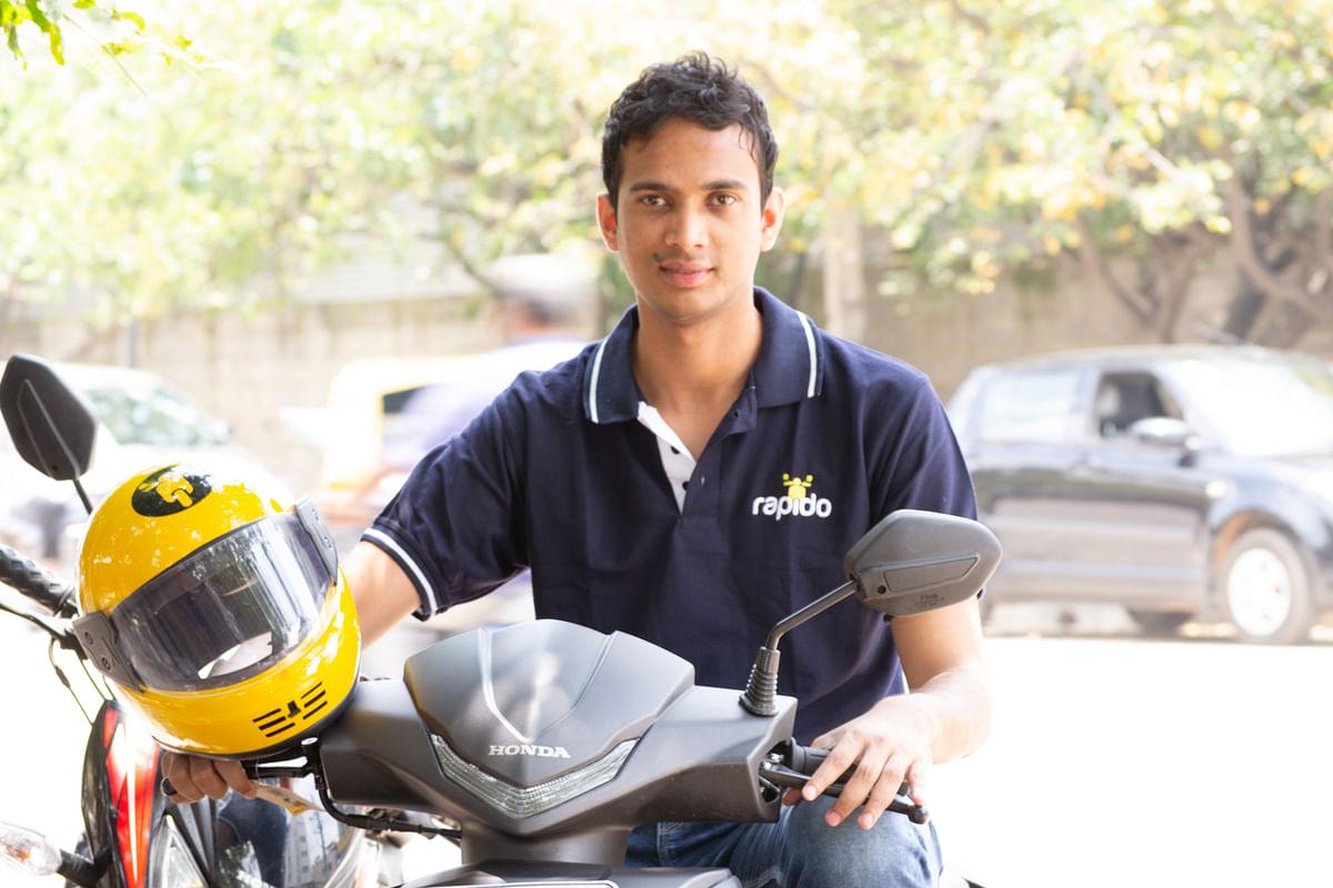 Arvind Sanka