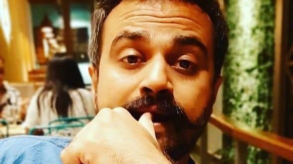 Omkar Joshi