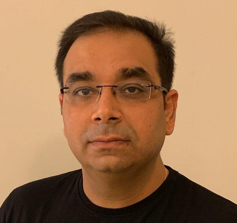 Sushant Vithaldas
