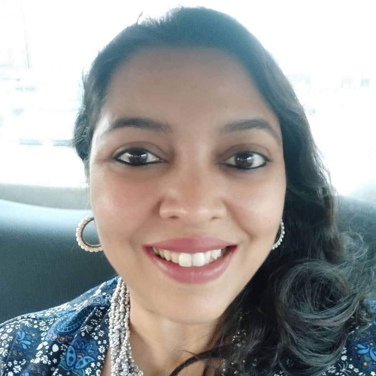 Akanksha Patankar Mirji