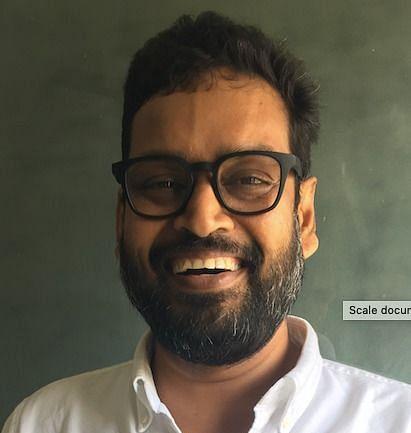 Ayyappan Raj