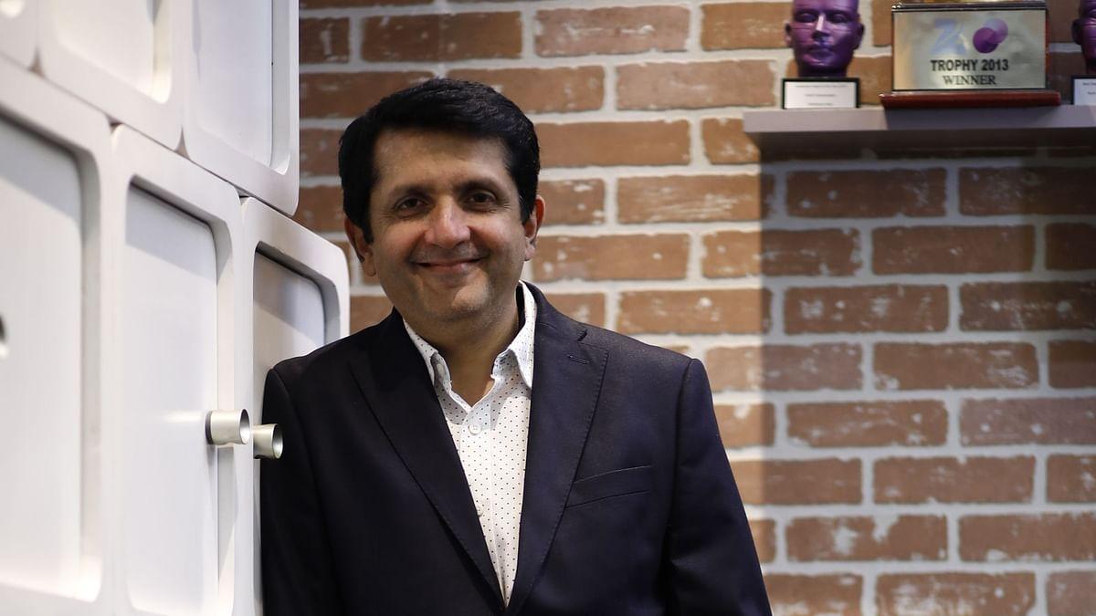 Amin Lakhani