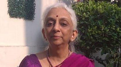 Mythili Chandrasekar