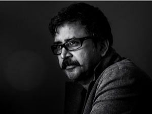 Prasoon Pandey (Image sourced from Pune Design Festival)