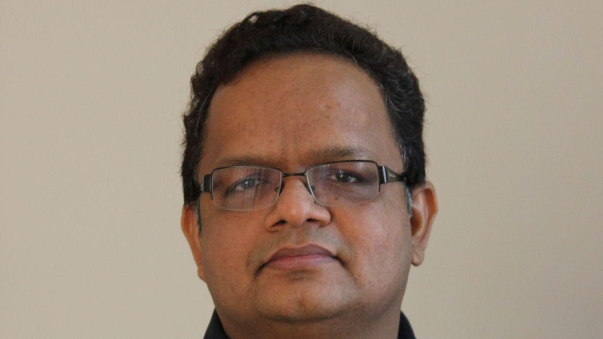 Amit K Shrivastava