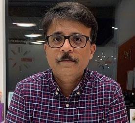 Amit Raisinghani