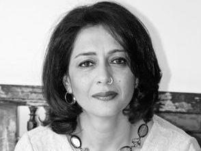 Rashmi Berry