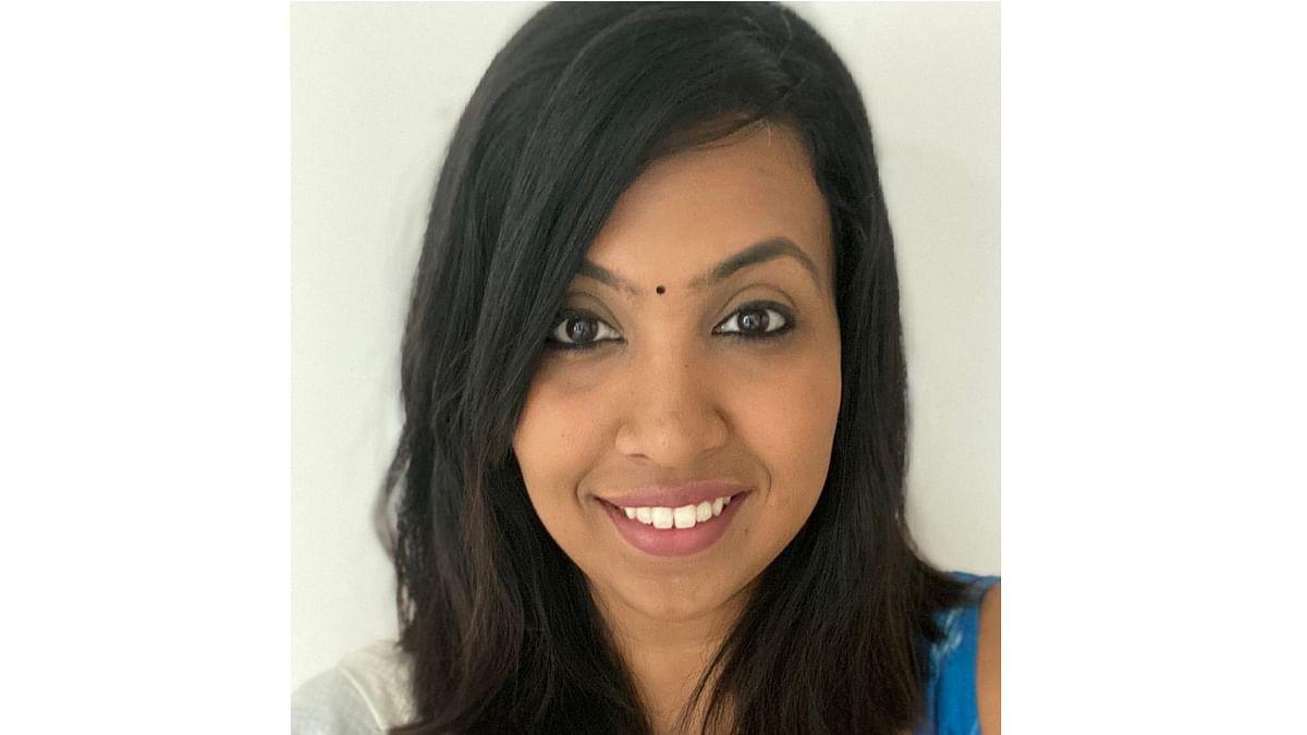 Vidya Venkateswaran