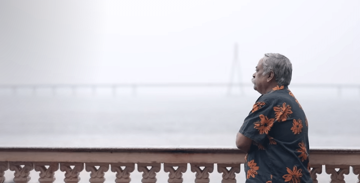 Piyush Pandey on advertising, cricket and the birth of great ideas