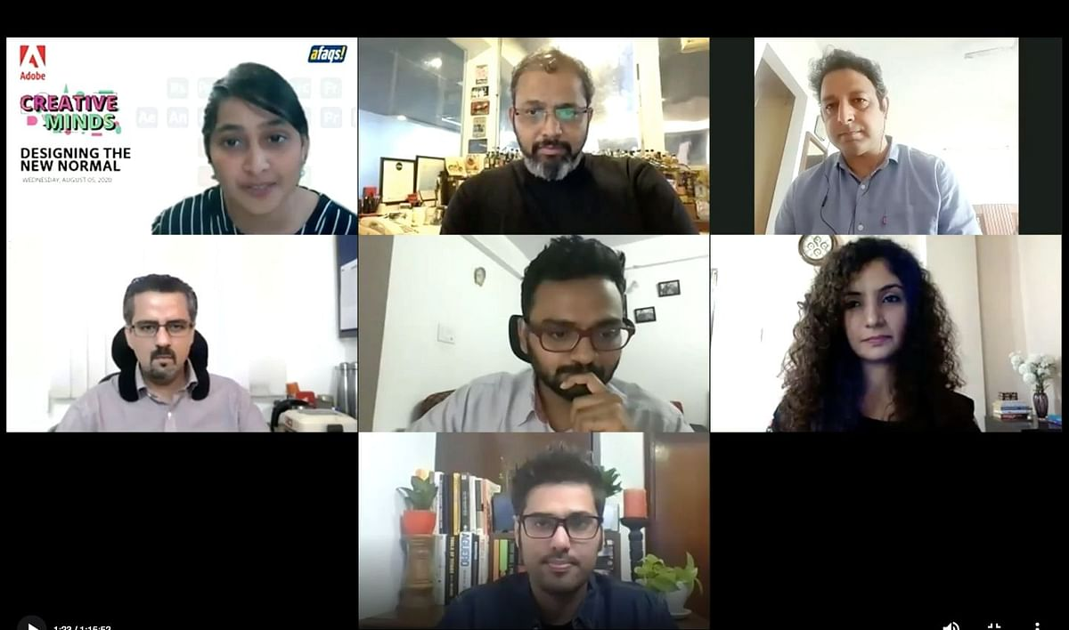 A glimpse of the participants of the session