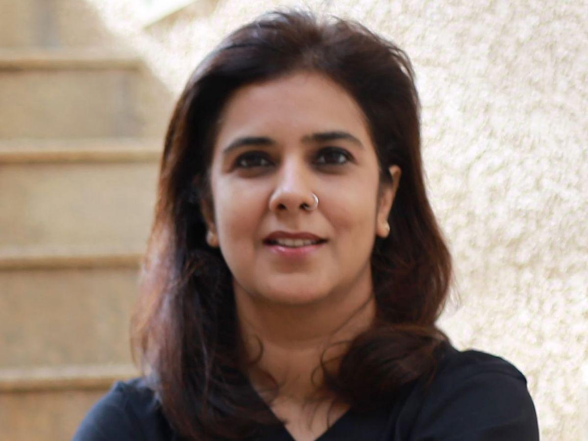 Manisha Kapoor